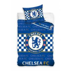 Apró kockás Chelsea Fc ágynemű